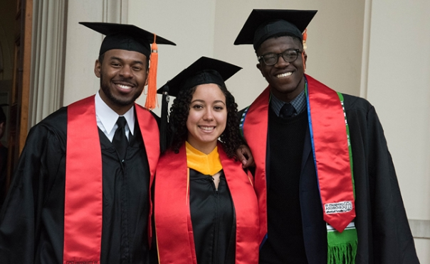 UGA College of Engineering recognized for diversity initiatives