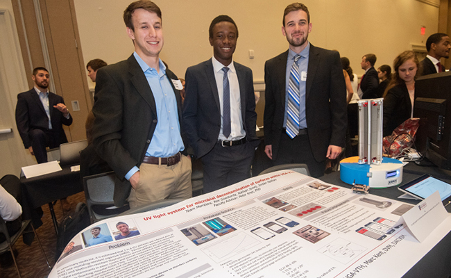 Capstone Senior Design