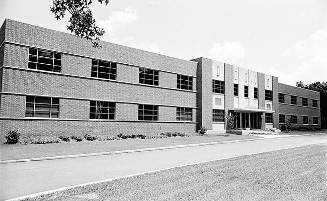Driftmier Engineering Center History